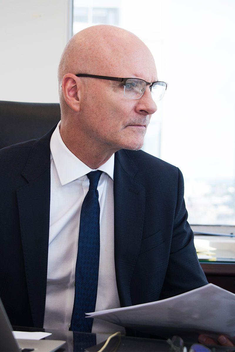 Dean Collett Criminal Lawyer