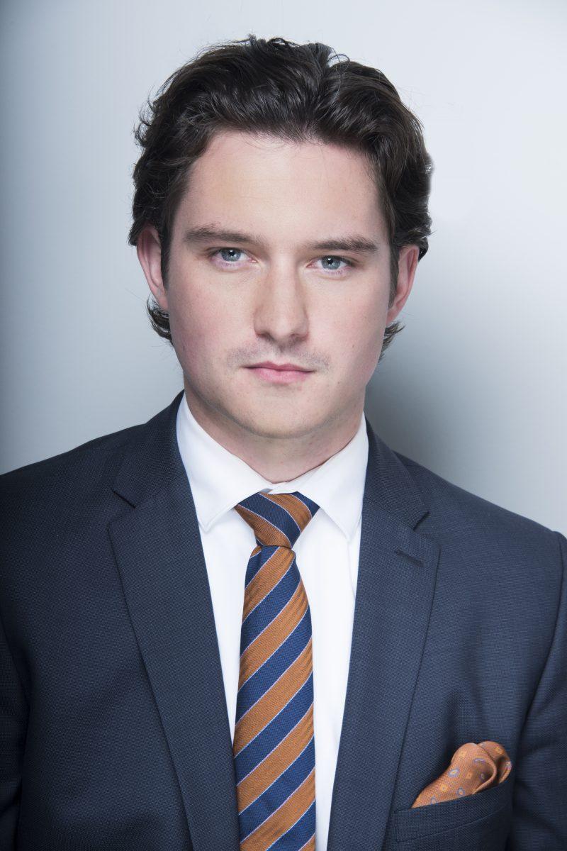 Brendan Monk