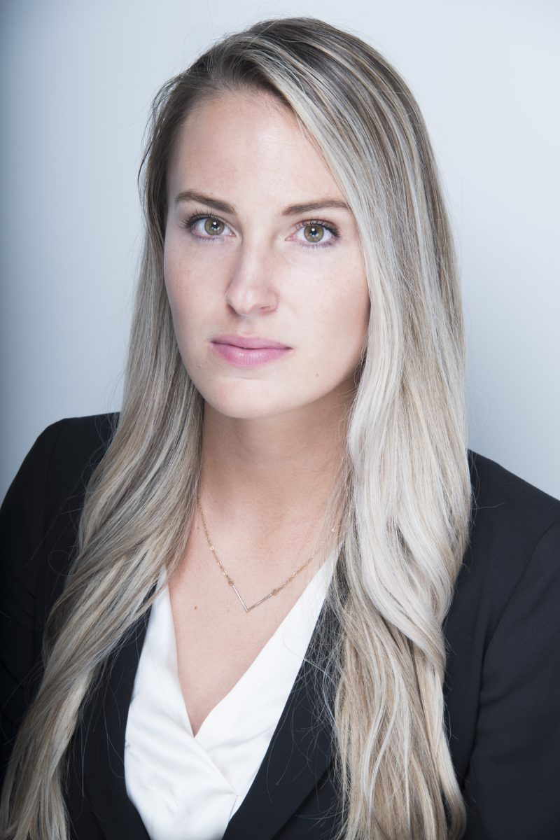 Emma Roung - Paralegal